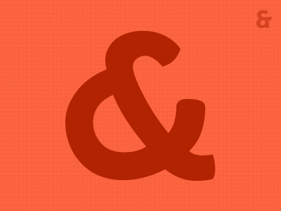 Feedreport-dribbble-ampersand