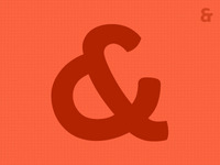 New Ampersand