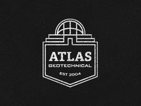 Atlas - Rejected Concept
