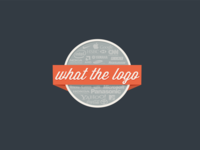 Whathelogo - New logo