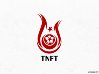 Idea - Turkey National Football Team Logo
