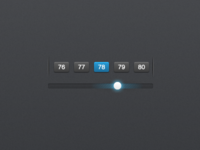 Pagination Slider