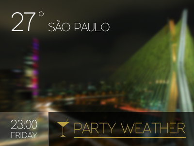Party_weather