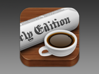 The Early Edition 2 app icon