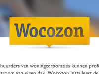 Wocozon - It's online!