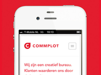 Commplot.nl is live