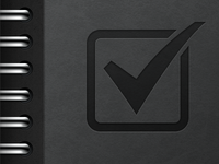 ActionNotes Icon Re-hash (Detail)