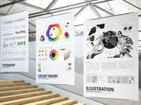 DesignBasics Campaign/Exhibition