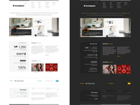Brandspace Responsive WordPress Theme
