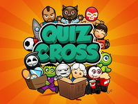 Quiz Cross: illustrations