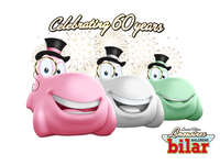 Ahlgrens Bilar: Limousines Candies
