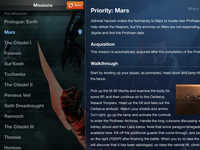 Mass Effect 3 Gaming Guide Concept