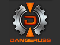 Dangeruss.net Logo Final