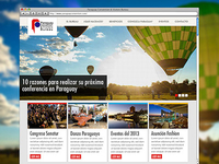 Paraguay Convention & Visitors Bureau
