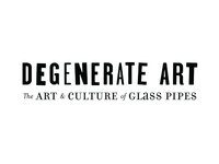 Degenerate Art Logo