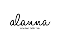 Logo design for Alanna Widgiz