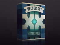 Vector Pack 20 Box