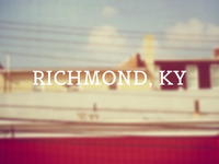 Richmond KY