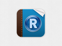 Pharma Journal App Icon