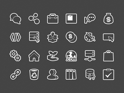 Forum_category_icons_outline