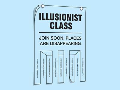 Illusionistclassd