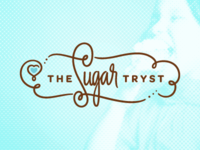 The Sugar Tryst - experimenting