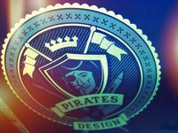 Pirates of Design