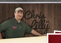 Chris Lilly Logo Tweaked