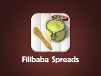 Filibaba Spreads