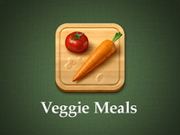 Refreshed Veggie Meals icon