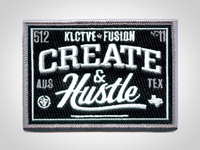 Create and Hustle patch
