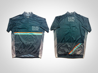 SXSW staff cycling jersey