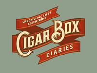 Cigar Box Diaries