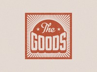 The Goods - Stamp