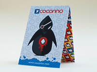 Cocorino Card