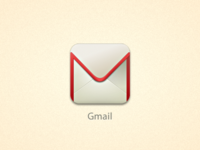 Gmail iPhone Icon