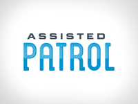Assisted Patrol logo
