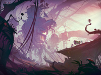Creaturebox_lost_village_dribbble_teaser