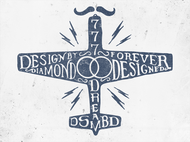 Fly_stache_dribbble