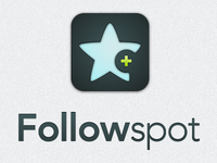 Followspot App Icon
