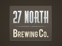 27 North Brewing Co.