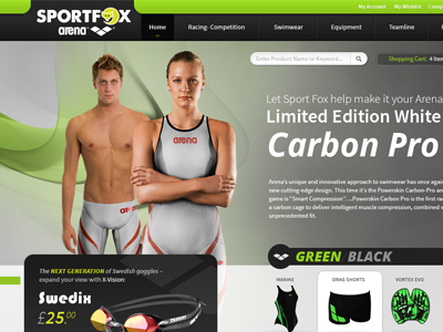 SportFox