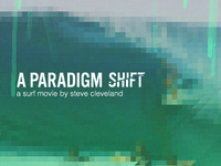 A Paradigm Shift - Final Style
