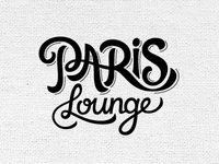 Paris Lounge