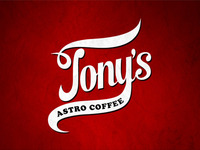 Tony's Astro Coffee
