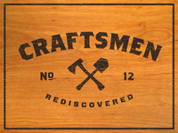 Craftsmen Rediscovered