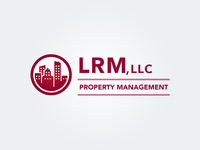 LRM Property Management Logo