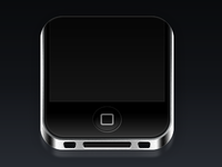 iPhone 4 256px ios icon