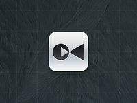 Showyou iOS icon