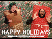 Holiday Cards!!